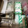 施主支給品Part14.人感センサー、LAN、テレビターミナル(パナソニック電工)