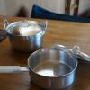 WESTSIDE33の鍋を購入