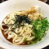 うどん屋巡りvol.1 |讃岐麺房 すずめに行ってきました。|神戸市三宮駅