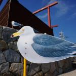 瀬戸内国際芸術祭 女木島に行ってきました。