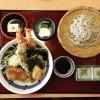 石臼挽手打蕎麦処 いづみやに行ってきました。|大阪府和泉市