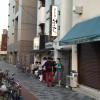 ラーメン人生JET600に行ってきた。|大阪市東成区東小橋