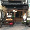 旧ヤム邸 空堀店に行ってきた。|大阪市中央区谷町