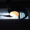 シーリングファンの電球の消耗が超早い・・・